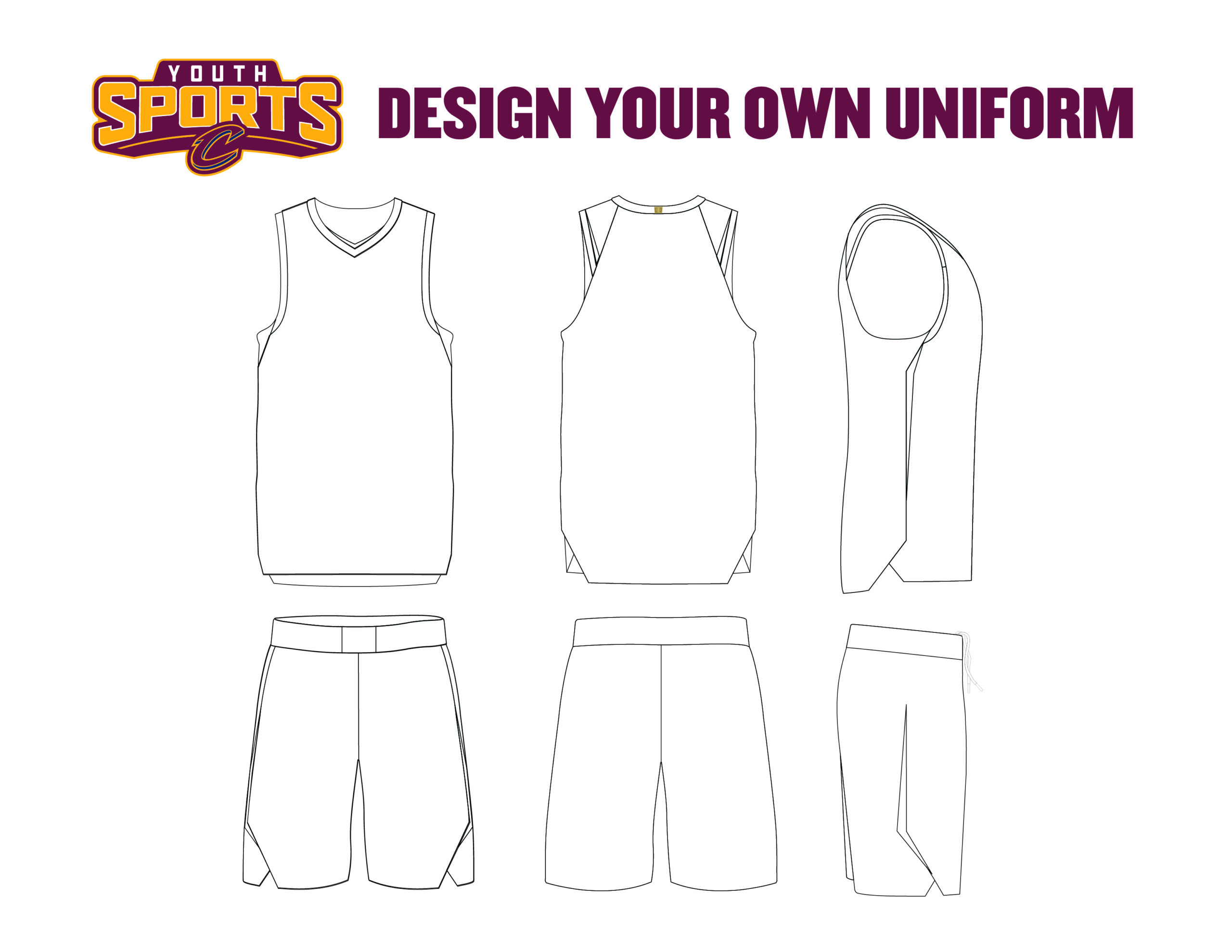 CGX-108056 Design Your Own Uniform Template_8.5 x11
