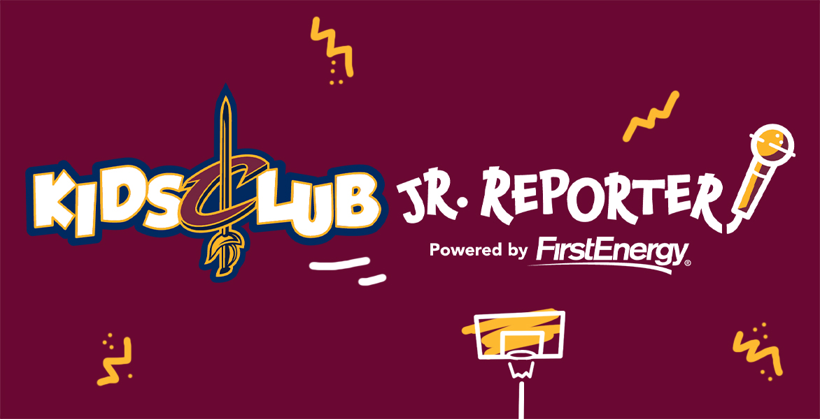 Cavs Kids Club Jr. Reporter Sweepstakes Graphic-V2-Contest Header_Full Page