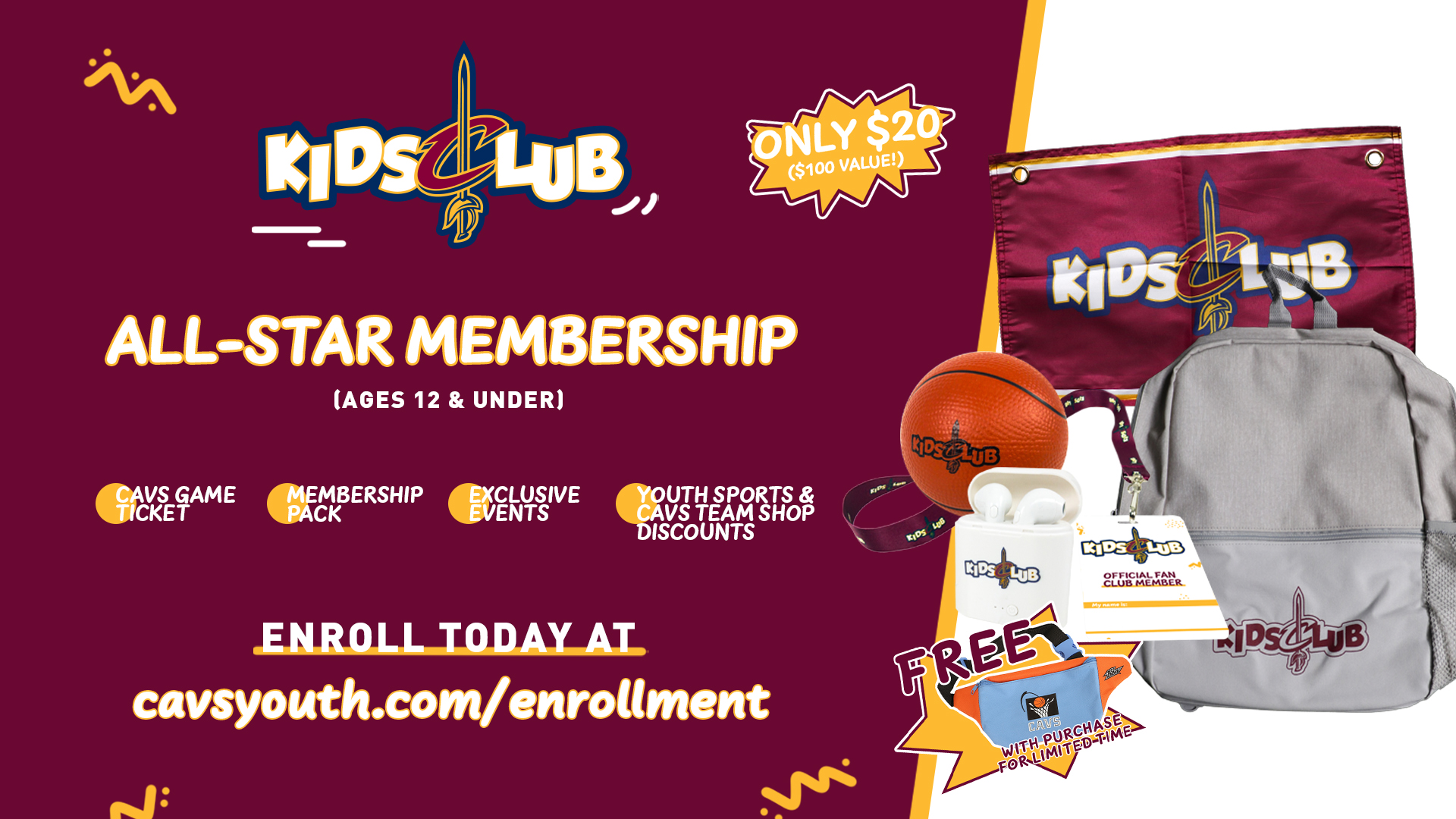 Paid Kids Club All-Star Launch Graphics-EarlyBird-Twitter-Fixed-1